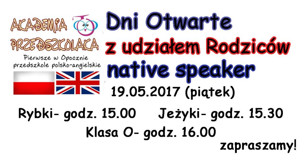 zajecia-z-native-speakerem