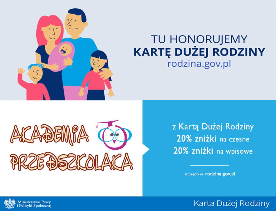 karta-duzej-rodziny-akademia-przedszkolaka-opoczno-konskie
