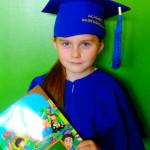 Absolwenci Akademii Przedszkolaka 2013/2014