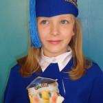 Absolwentka Akademii Przedszkolaka Ina K.