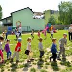 Dzieci Dzieciom- wspaniała zabawa z okazji Dnia Dziecka