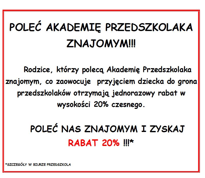 polec-akademie-przedszzkolaka-znajomym