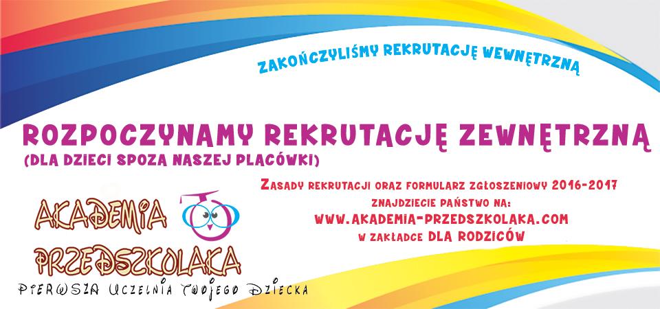 rekrutacja-zwnetrzna-2016-2017-akademia-przedszkolaka
